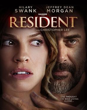 subtitrare The Resident (2011)
