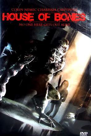 subtitrare House of Bones (2010)