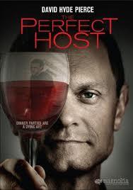 subtitrare The Perfect Host (2010)