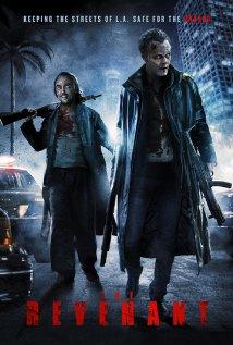 subtitrare The Revenant (2009)