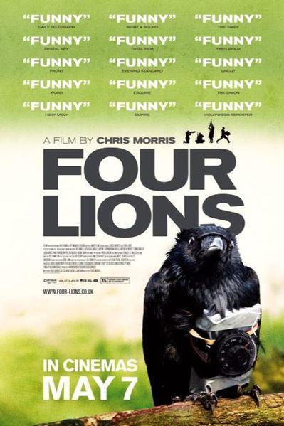 subtitrare Four Lions (2010)
