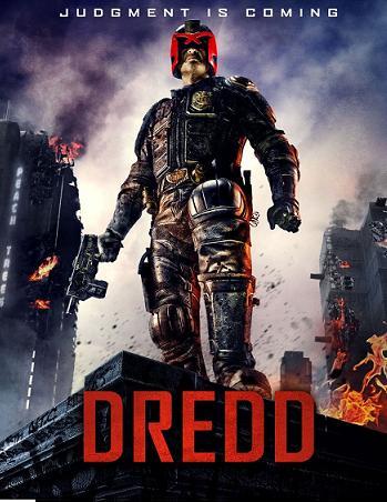 subtitrare Judge Dredd / Dredd 3D  (2012)