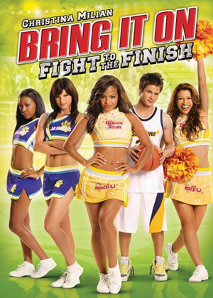 subtitrare Bring It On: Fight to the Finish (2009)