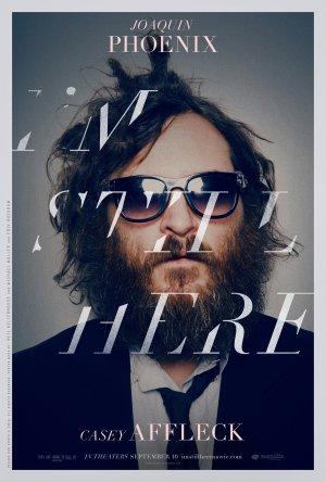 subtitrare I m Still Here (2010)