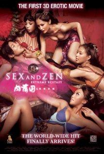 subtitrare 3-D Sex and Zen: Extreme Ecstasy (2011)