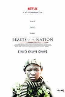subtitrare Beasts of No Nation (2015)