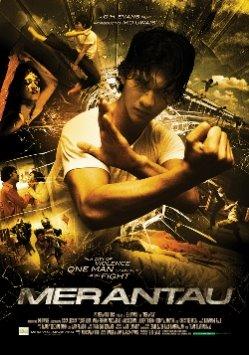 subtitrare Merantau  /  Merantau Warrior   (2009)