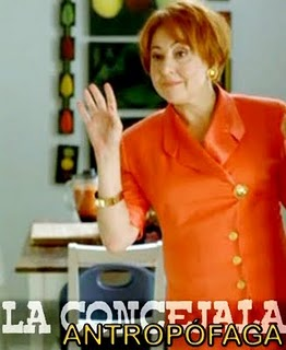 subtitrare The Cannibalistic Councillor  /  La concejala antropofaga  (2009)