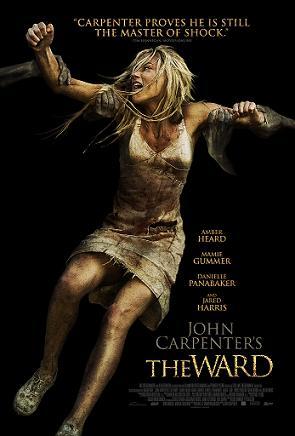 subtitrare The Ward (2010)