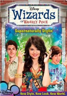 subtitrare Wizards of Waverly Place: Supernaturally Stylin (2009) (TV)