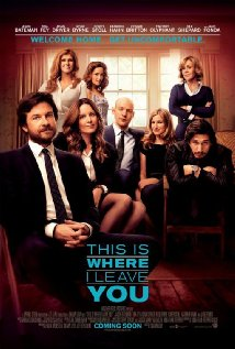 subtitrare This Is Where I Leave You (2014)