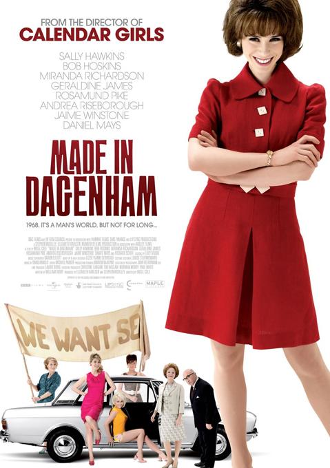 subtitrare Made in Dagenham (2010)