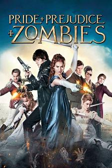 subtitrare Pride and Prejudice and Zombies (2016)