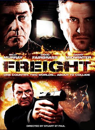 subtitrare Freight (2010)
