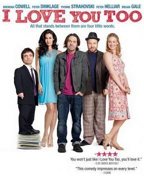 subtitrare I Love You Too (2010)