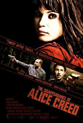 subtitrare The Disappearance of Alice Creed (2009)