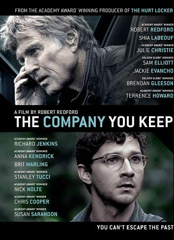 subtitrare The Company You Keep (2012)