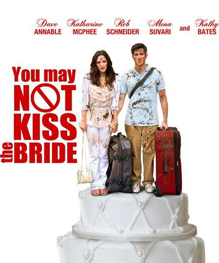 subtitrare You May Not Kiss the Bride (2011)