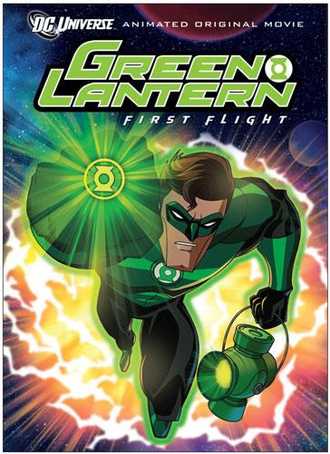 subtitrare Green Lantern: First Flight (2009) (V)
