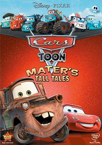 subtitrare Mater s Tall Tales (2010)