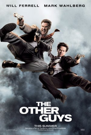 subtitrare The Other Guys (2010)