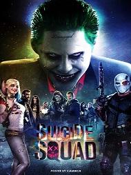 subtitrare Suicide Squad (2016)
