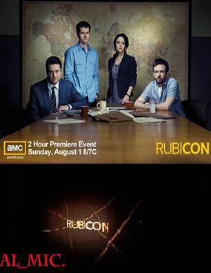 subtitrare Rubicon (2010) (TV)