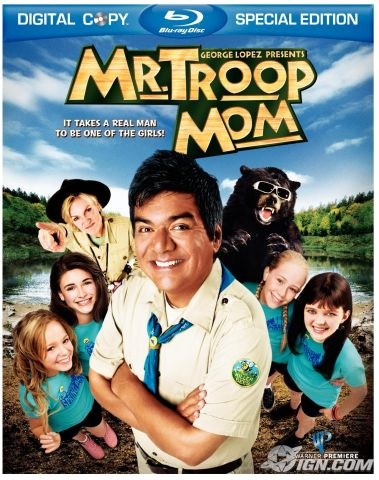 Beugrós csapatanyapótló / Mr. Troop Mom (2009), vígjáték,DVDRiP-XviD,Hun,700mb,2clikk hotfile