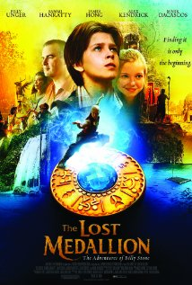 subtitrare The Lost Medallion: The Adventures of Billy Stone (2013)