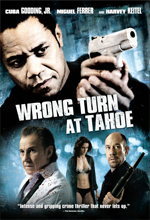 subtitrare Wrong Turn at Tahoe (2010)