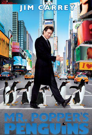 subtitrare Mr. Popper`s Penguins (2011)
