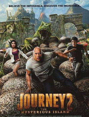 subtitrare Journey 2: The Mysterious Island (2012)