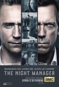 subtitrare The Night Manager (2016)