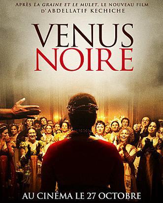 subtitrare Venus noire / Black Venus  (2010)