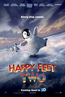 subtitrare Happy Feet Two (2011)