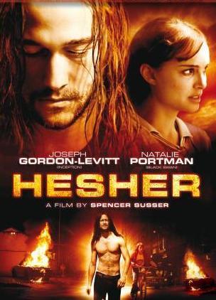 subtitrare Hesher (2010)