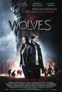 subtitrare Wolves (2014)