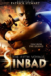 subtitrare Sinbad: The Fifth Voyage (2014)