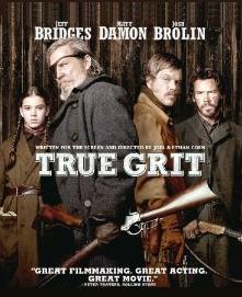 subtitrare True Grit (2010)