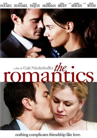 subtitrare The Romantics (2010)