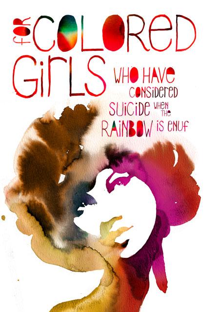 subtitrare For Colored Girls (2010)