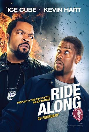 subtitrare Ride Along (2014)