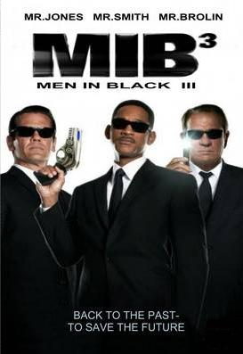 subtitrare Men in Black III (2012)