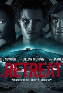 subtitrare Retreat (2011)