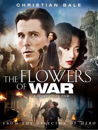 subtitrare The Flowers of War / Jin ling shi san chai (2011)