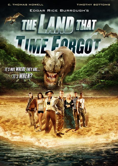 subtitrare The Land That Time Forgot (2009) (V)