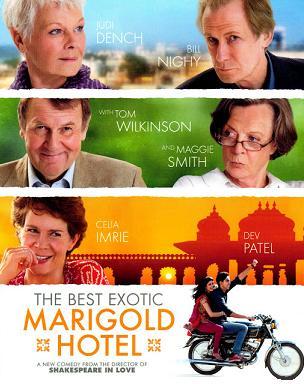 subtitrare The Best Exotic Marigold Hotel (2011)