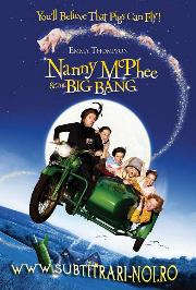subtitrare Nanny McPhee Returns  /  Nanny McPhee and the Big Bang   (2010)