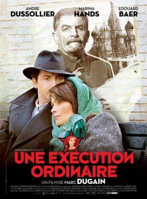 subtitrare An Ordinary Execution / Une execution ordinaire (2010)