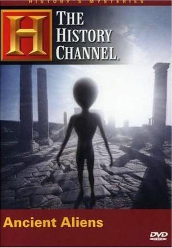subtitrare Ancient Aliens (2009) (TV)